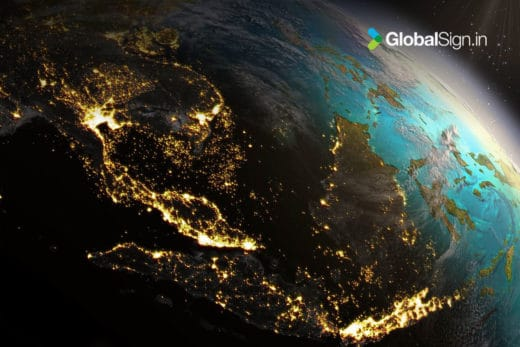 GlobalSign.in Powers Major Events Across Asia