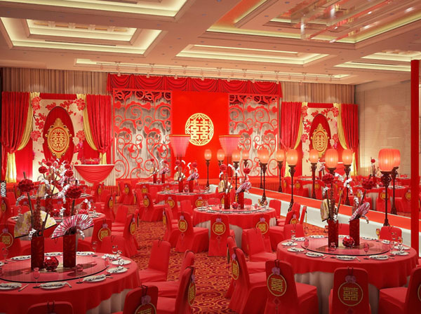 China Wedding Decorations: Top 15 Chair Cover Decorations For Events In Asia